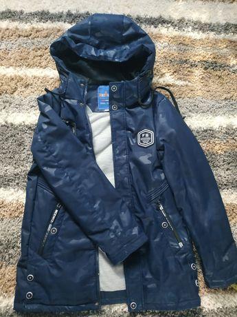 Продам куртку ( подростковую)