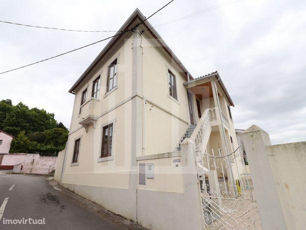 Moradia Geminada - Branca, Albergaria-A-Velha