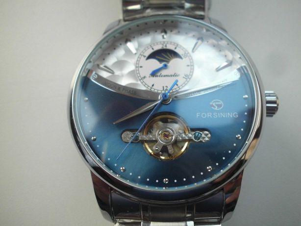 Zamienię ładny zegarek w automacie
