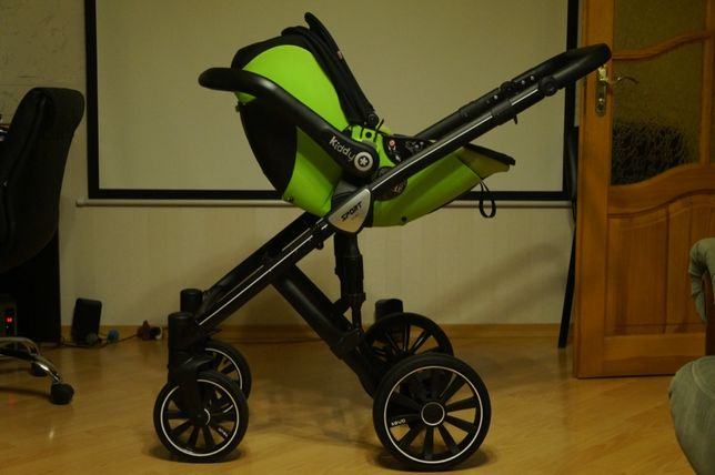 Автокресло Kiddy Evoluna i-Size 0+