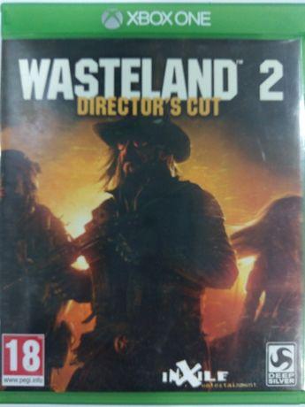 Wasteland 2 Xbox One Używana Kraków