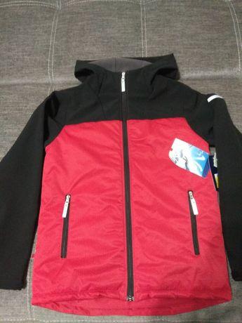 Новая демисезонная куртка Lenne Junior. Рост 164-170 см