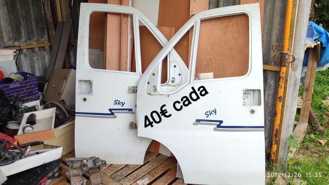Porta Fiat Ducato
