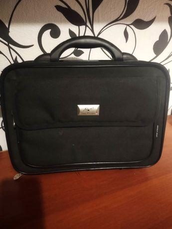 Сумка- портфель для нетбука,. планшета, документов.