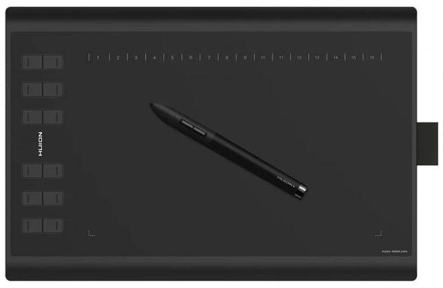НОВЫЙ Графический планшет Huion H1060P