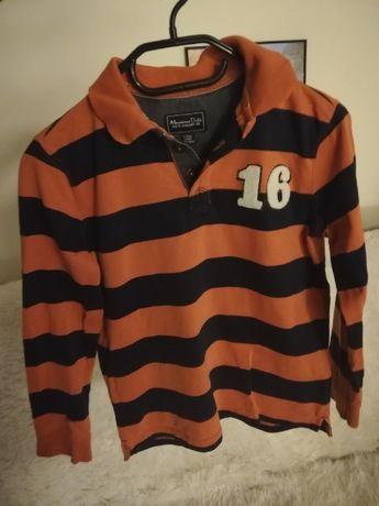 koszulka MASSIMO DUTTI 134 140, bluza 146 9-11 lat, tshirt 140 146