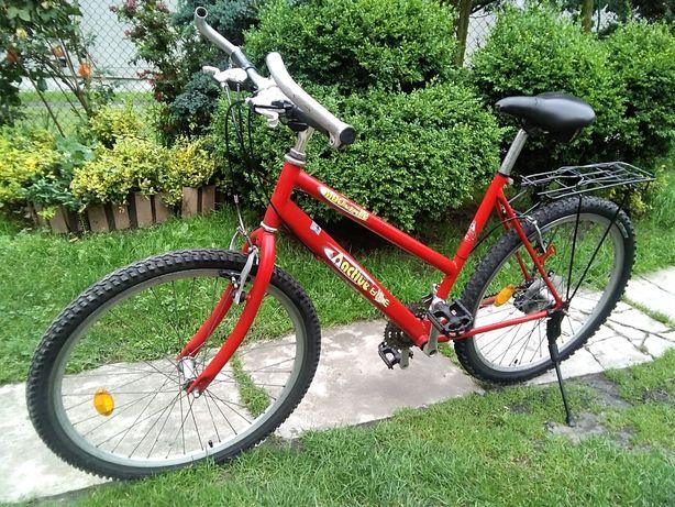 Rower 26 cali Active Bike