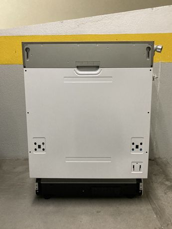 Maquina Lavar Loiça Encastar TEKA