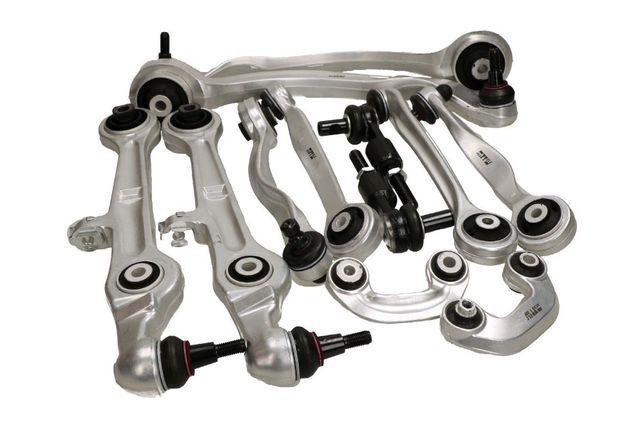 Kit Braços Audi A4 B7 / Seat Exeo