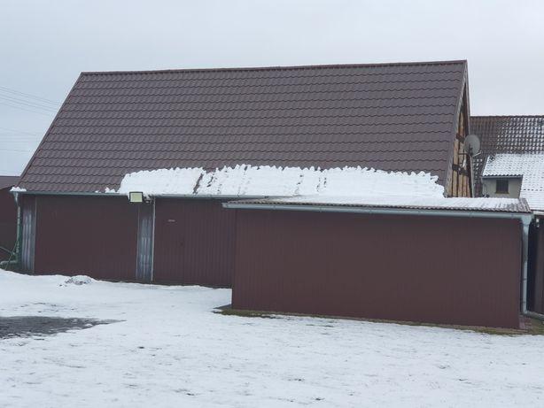 Dachówka ceramiczna niemiecka