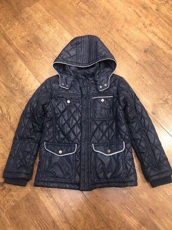 Куртка осенняя стеганая р.10 Nukutavake Mayoral