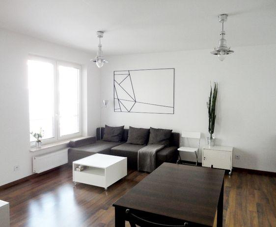 CENTRUM 60m GARAŻ apartamentowiec MIESZKANIE 1pietro komfortowe