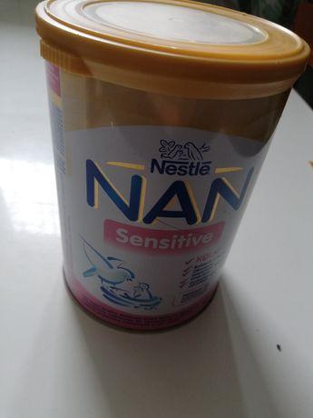 Nan sensitive 400g