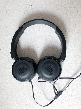 Słuchawki JBL nowe