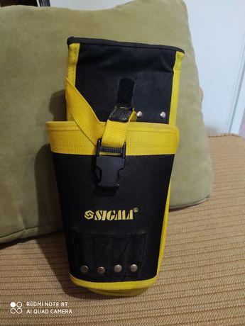 Карман-сумка для шуруповерта Sigma