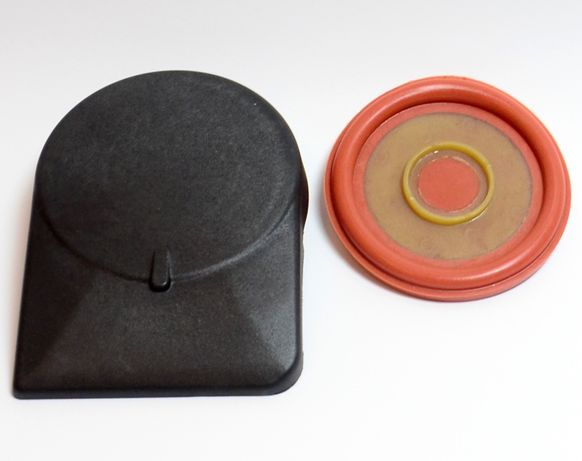 Клапан вентиляции картерных газов КВКГ Mini BMW N13 N16 N18