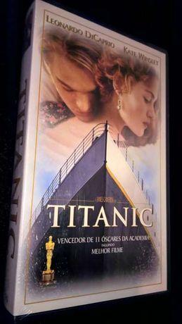 Vendo cassete Titanic Nova