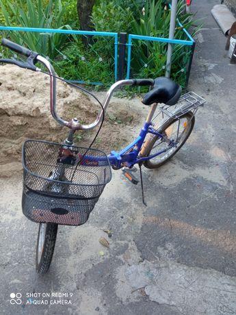 Велосипед десна дорожник