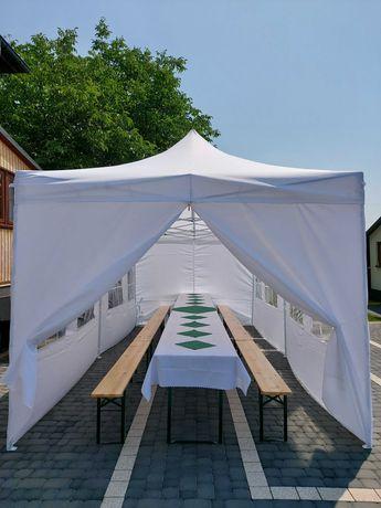 wynajem namiotu imprezowego promocja!!!