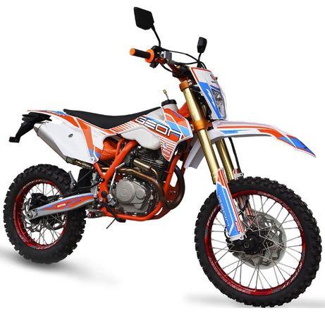 Мотоцикл GEON TERRAX 250 CB (21/18) PRO| Обмежена кількість