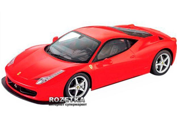 Автомобіль на р/к Ferrari 458 Italia Bright (916-Ferrari)