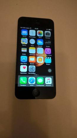Продам Apple iPhone 5C, 8 ГБ