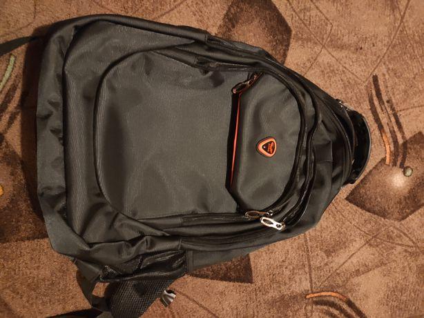 Plecak na laptopa 15, 17 cali, wings bp124-18