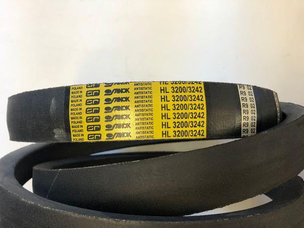 Pasek klinowy BIZON HL 3200 STOMIL SANOK pas jezdny