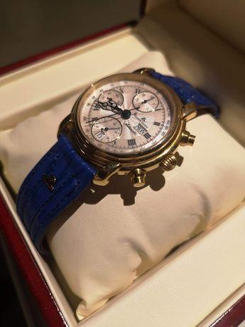 Męski zegarek Maurice Lacroix - Masterpiece Chronograph CRONEO
