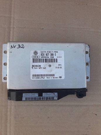 Komputer sterownik Audi a4 b5,a6c5/passat b5 2.5tdi nr 8D0.907.389 E