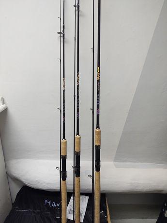 Spinning FL Omega 210,240,270cm 3-20g