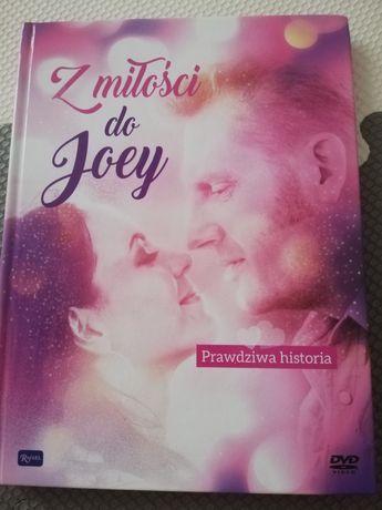 Z miłości do Joey Prawdziwa historia