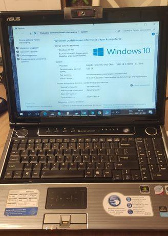 Laptop Asus m50vc
