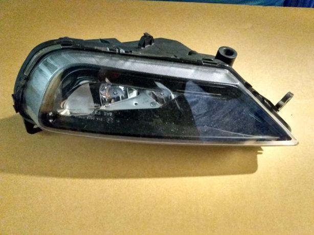 Volvo XC 90 światło dzienne LED strona LEWA