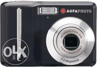 Maquina fotografica AgfaPhoto DC-733i
