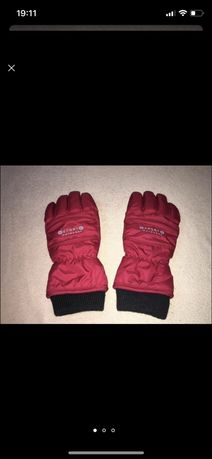Рукавиці лижні. термо перчатки. женские
