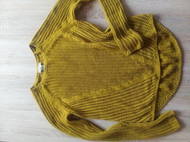Sweter firmy H&M