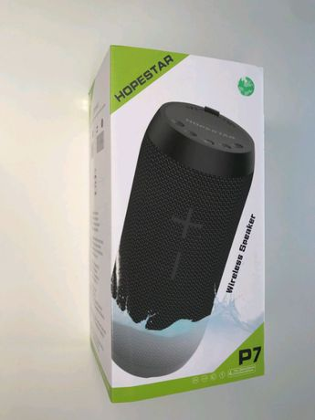 Портативна Bluetooth колонка Hopestar P7