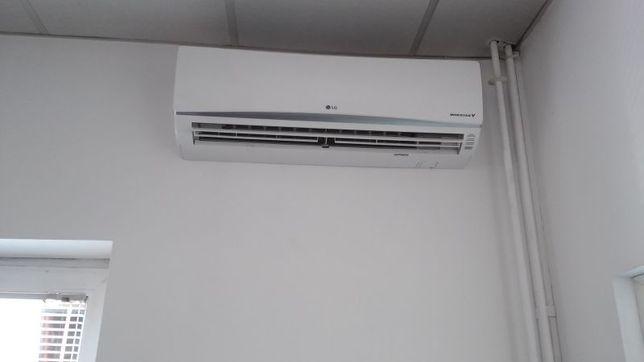 Klimatyzator GREE Lomo Eco 3,5 kW z montażem, 5 lat gwarancji