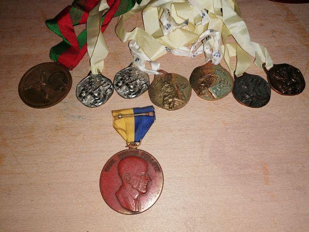 Medalhas variadas *portes grátis*