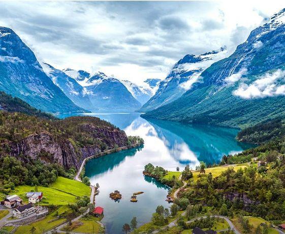 Język norweski,  korepetycje, tłumaczenia dokumentów