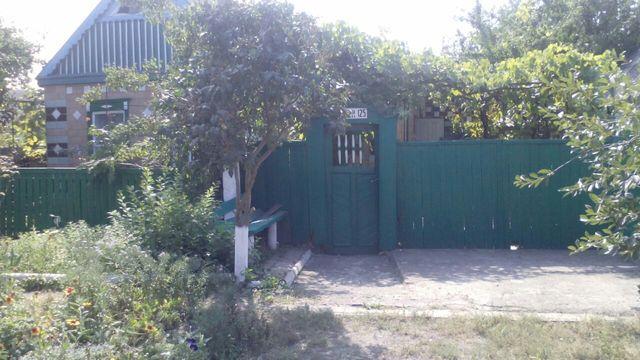 Недорого продам утеплённый дом в г. Амвросиевка ТОРГ!