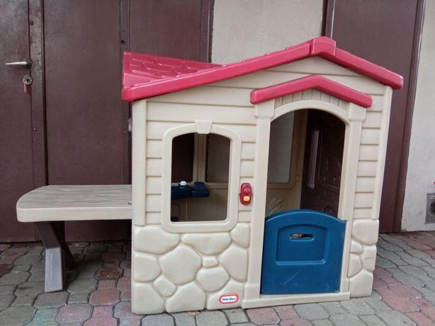 Sprzedam domek dla dzieci.