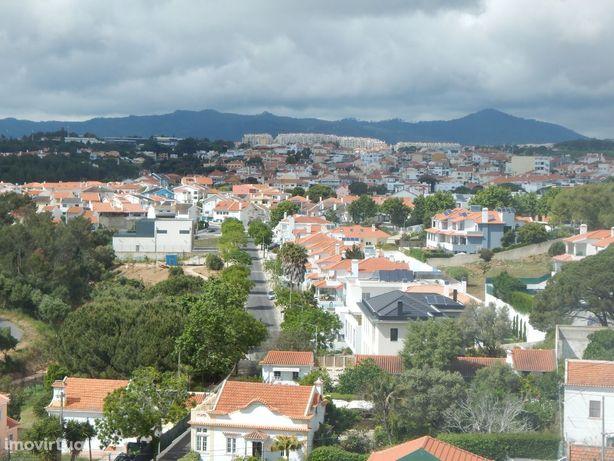 T2 Renovado no Monte Estoril
