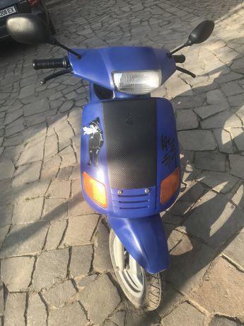 Продам скутер piaggio zip