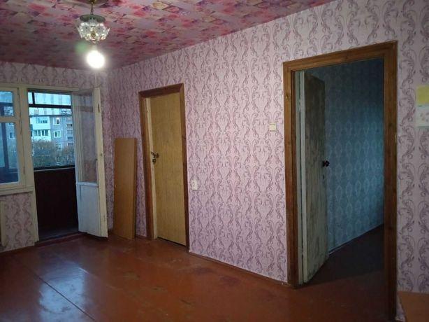 4-х кім. квартира з меблями на Верхньої Польовій в затишному районі