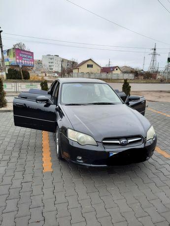 ПРОДАМ Subaru Legacy 2.0 2004г