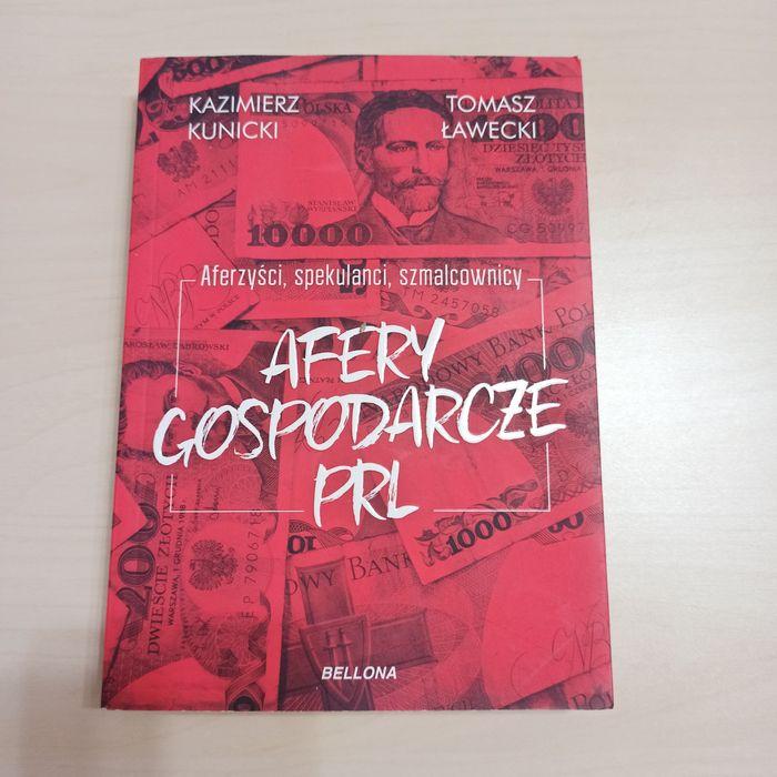 Afery gospodarcze PRL Kołobrzeg - image 1