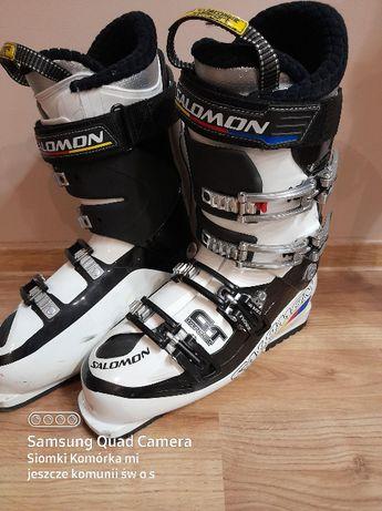 Buty narciarskie Salomon r. 28