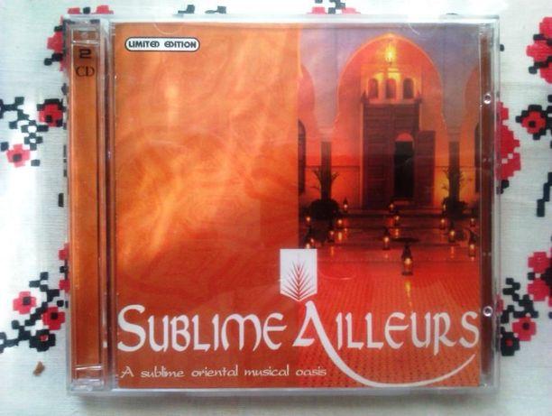 Арабская музыка на CD